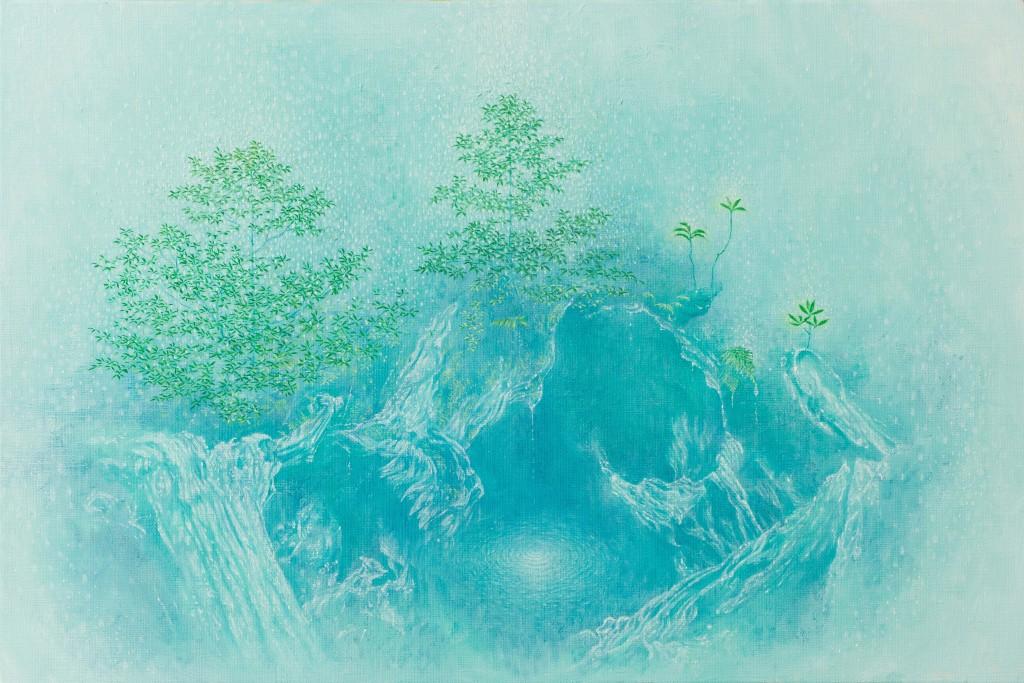 水の森-はじまり-2016-2